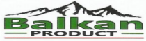 Online obchod Balkan Product